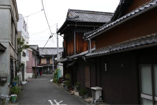 海界の村を歩く 瀬戸内海 安居島(愛媛県)_d0147406_15194654.jpg