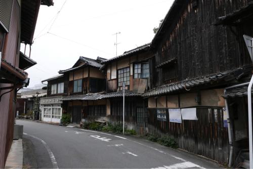海界の村を歩く 瀬戸内海 安居島(愛媛県)_d0147406_15194836.jpg
