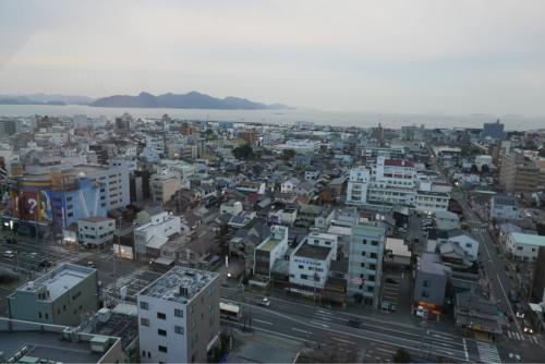 海界の村を歩く 瀬戸内海 安居島(愛媛県)_d0147406_15194938.jpg