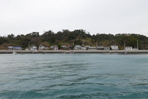 海界の村を歩く 瀬戸内海 安居島(愛媛県)_d0147406_17242556.jpg