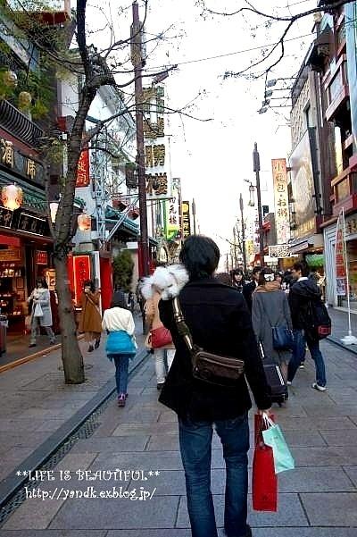 ハマ散歩①_d0083623_20464881.jpg