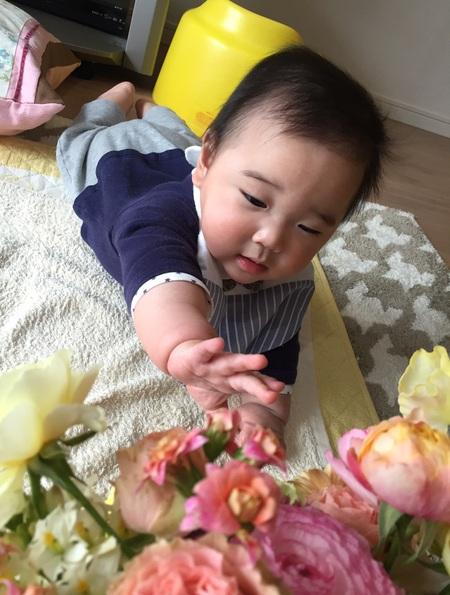 2月14日バレンタインギフト、大好きな人に花を送ろう2017_a0042928_2304874.jpg