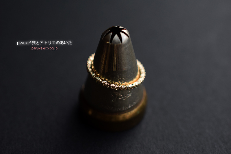 《Giorni Filo(ジョルニ・フィーロ)》 静岡県 K 様_e0131432_14453222.jpg