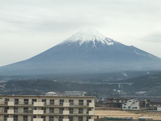富士山!_a0117545_09530791.jpg