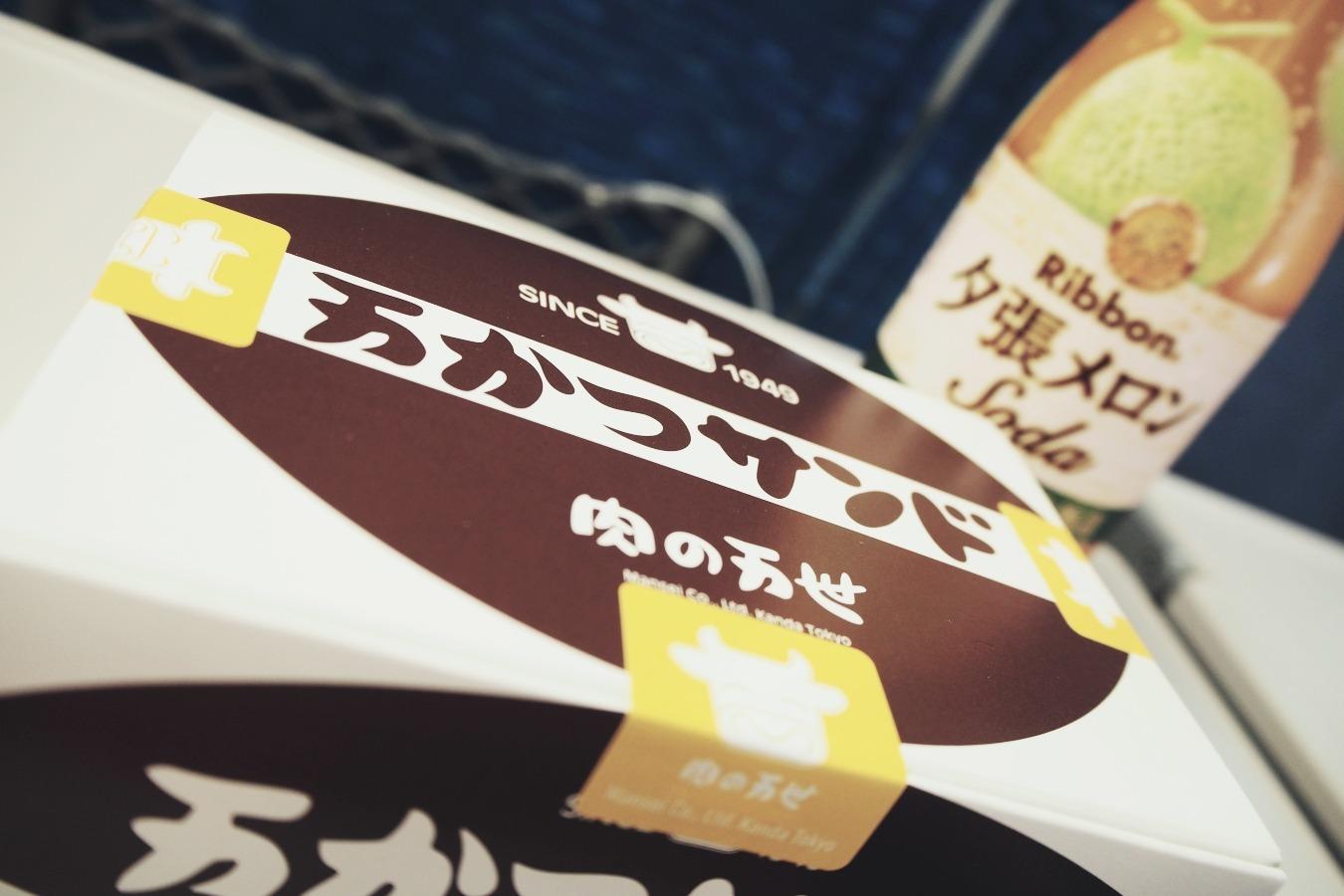 【食べ比べ】東京駅で買えるカツサンド 私的な4撰_b0008655_10414379.jpg