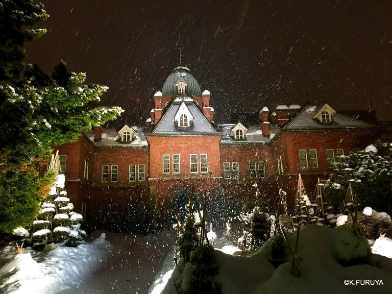 雪の北海道 1 札幌へ♪_a0092659_15025270.jpg