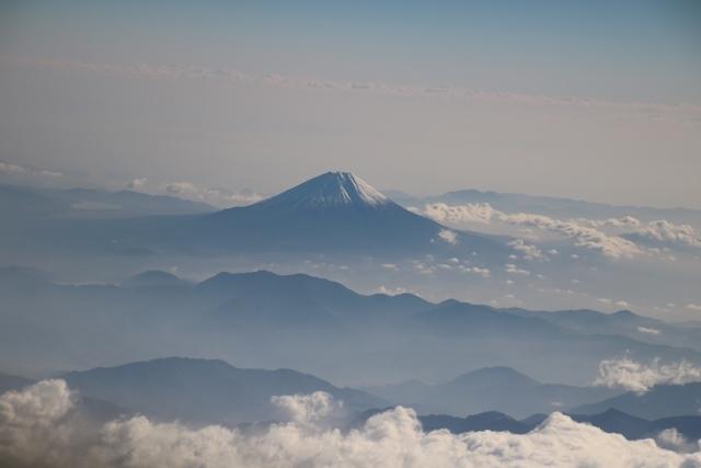 美しい富士山・・・・藤田八束の富士山に感動、そして感謝  (追加:鉄道写真)_d0181492_16520984.jpg