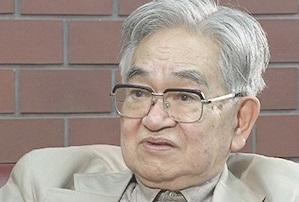 鶴見俊輔(1922-2015) : 有名人の墓巡り~昭和の著名人と出会う旅~