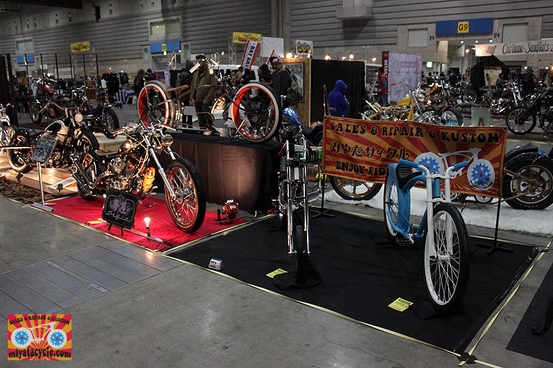 2016 25th HOT ROD CUSTOM SHOW その1_e0126901_12371522.jpg