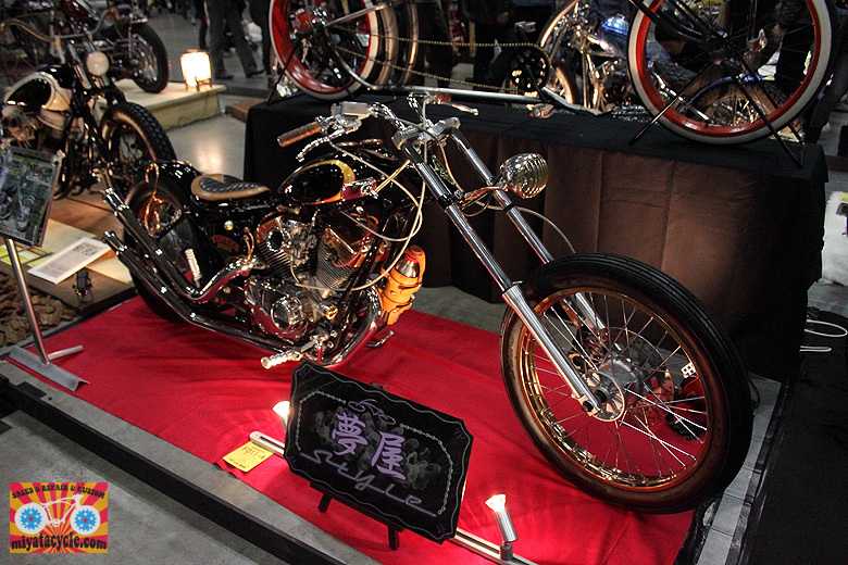 2016 25th HOT ROD CUSTOM SHOW その1_e0126901_12384142.jpg
