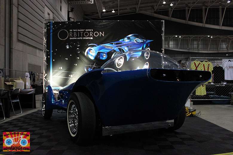 2016 25th HOT ROD CUSTOM SHOW その1_e0126901_12400831.jpg