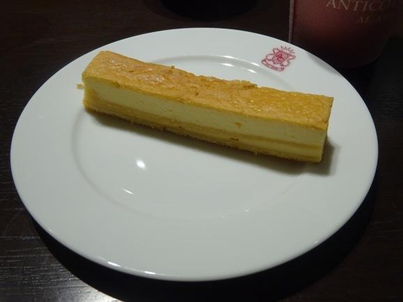 アンティコカフェ&安野モヨコ展_e0230011_17461194.jpg