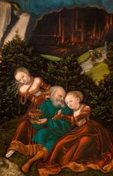 ルターの宗教改革に貢献したデューラーと並ぶドイツ・ルネサンスの最大の画家_a0113718_15002938.jpg