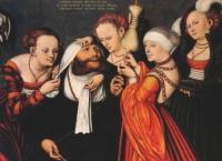 ルターの宗教改革に貢献したデューラーと並ぶドイツ・ルネサンスの最大の画家_a0113718_15032113.jpg