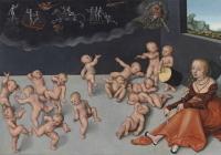 ルターの宗教改革に貢献したデューラーと並ぶドイツ・ルネサンスの最大の画家_a0113718_15063598.jpg