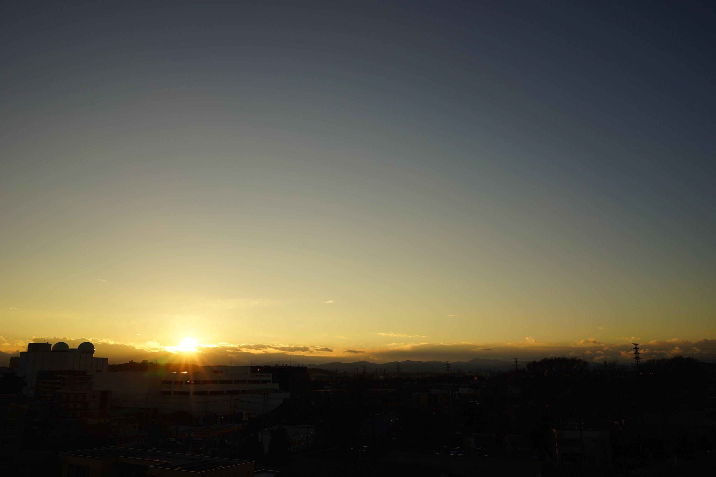 雨上がりの武蔵野上空_b0360240_19322266.jpg