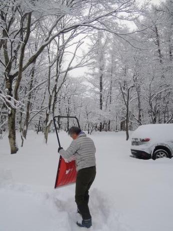 雪掻きにスノーダンプはいらない_c0341450_10044132.jpg