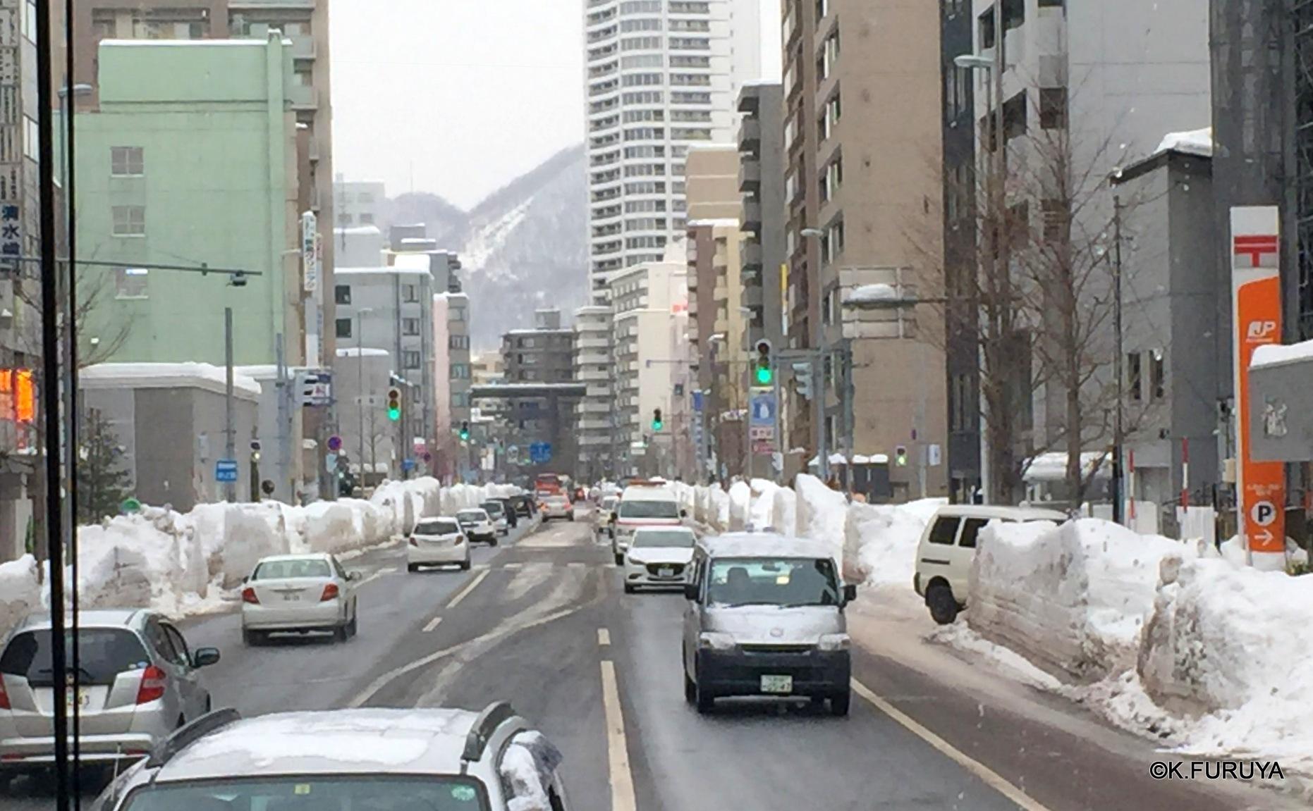 雪の北海道 2  小樽へ_a0092659_21031491.jpg