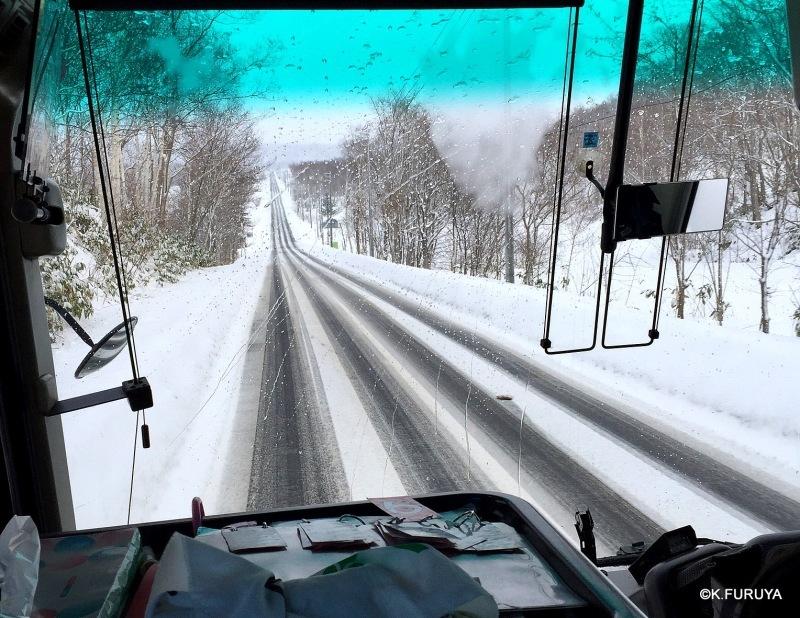 雪の北海道 2  小樽へ_a0092659_22114341.jpg