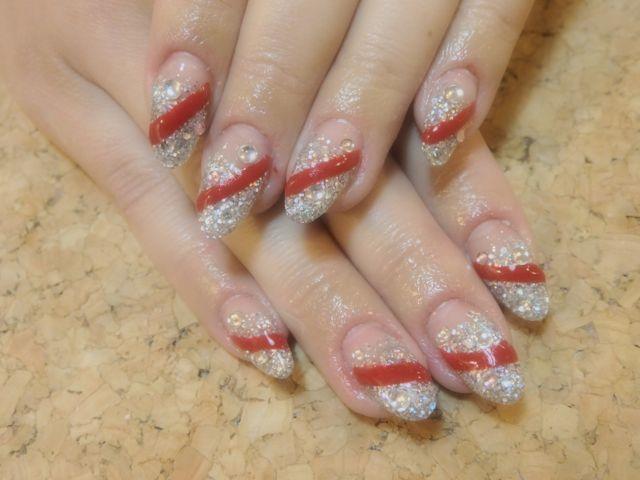 Silver Nail_a0239065_15491209.jpg