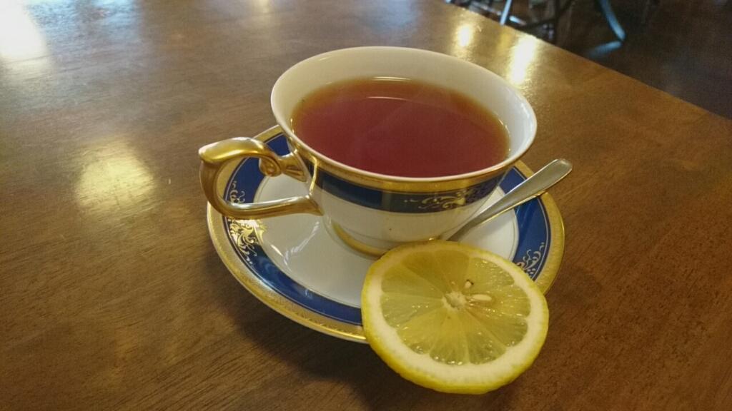 喫茶さてんどーるで国家試験勉強中_b0106766_16034079.jpg