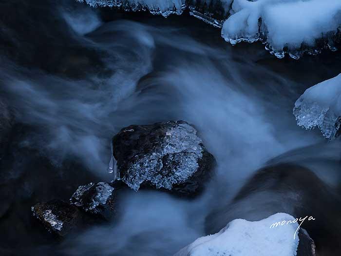 冬の小川_c0085877_721335.jpg