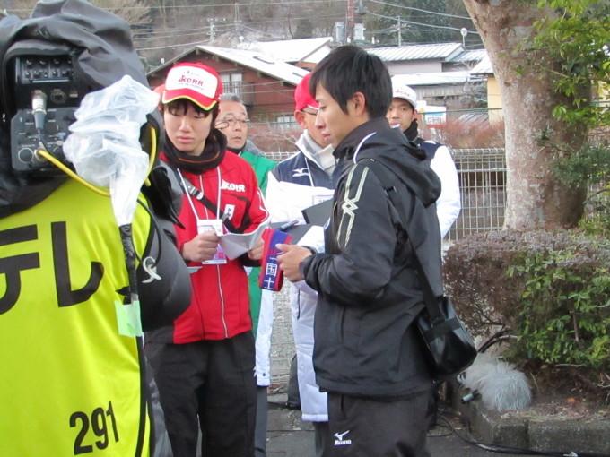 第93回箱根駅伝 復路_c0369492_23003230.jpg