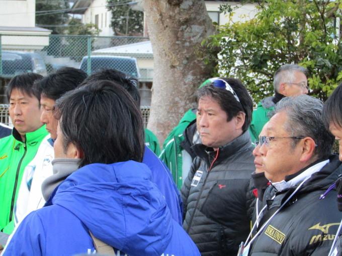 第93回箱根駅伝 復路_c0369492_23415688.jpg