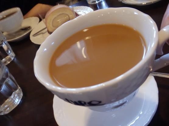 HIROコーヒー      伊丹いながわ店_c0118393_121172.jpg