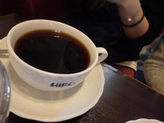 HIROコーヒー      伊丹いながわ店_c0118393_12144479.jpg