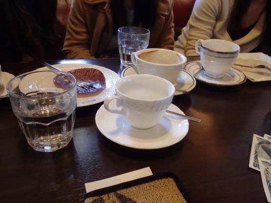 HIROコーヒー      伊丹いながわ店_c0118393_12412873.jpg