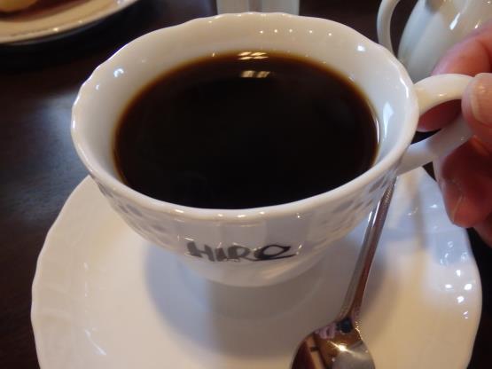 HIROコーヒー      伊丹いながわ店_c0118393_125239.jpg