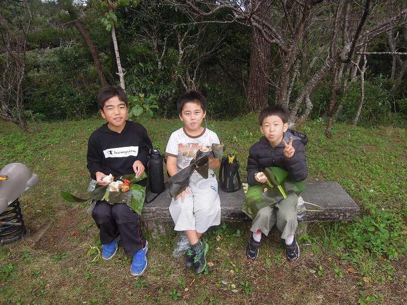 第10回沖縄県子ども環境サミット 子どもエコキャンプ_f0121321_16244313.jpg