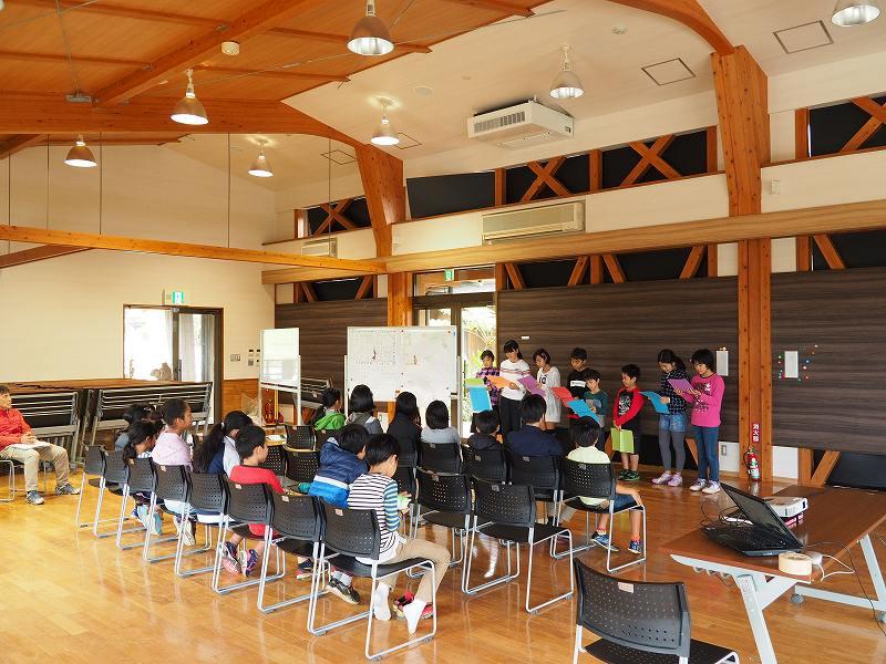 第10回沖縄県子ども環境サミット 子どもエコキャンプ_f0121321_16251149.jpg