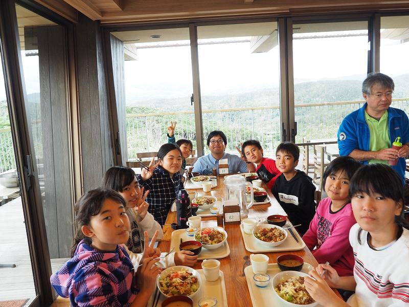 第10回沖縄県子ども環境サミット 子どもエコキャンプ_f0121321_1631228.jpg