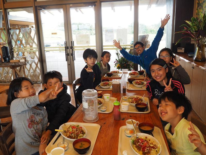 第10回沖縄県子ども環境サミット 子どもエコキャンプ_f0121321_16315372.jpg