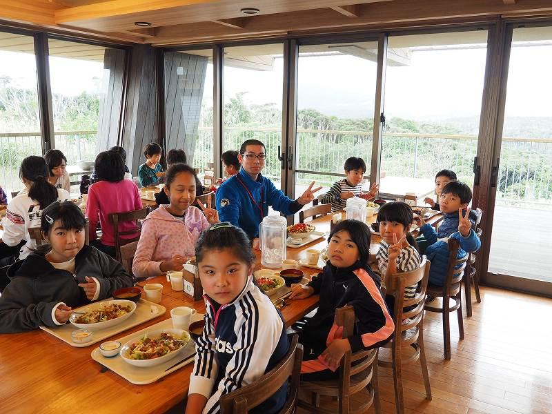 第10回沖縄県子ども環境サミット 子どもエコキャンプ_f0121321_16324691.jpg