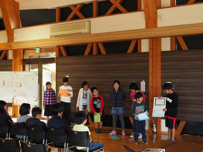 第10回沖縄県子ども環境サミット 子どもエコキャンプ_f0121321_16401458.jpg