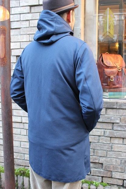 """Jackman ジャージーの極み\""""Jersey Coat\"""" ご紹介 _f0191324_08230131.jpg"""