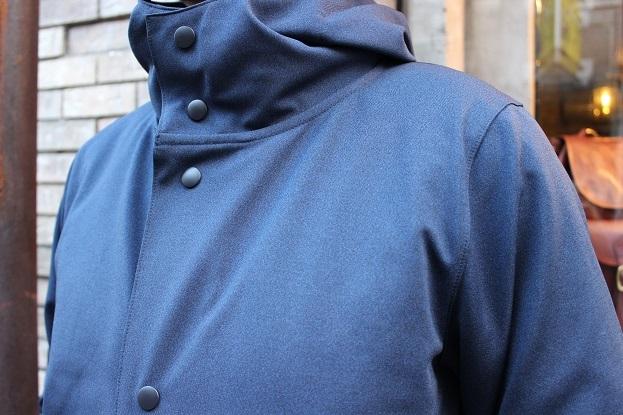 """Jackman ジャージーの極み\""""Jersey Coat\"""" ご紹介 _f0191324_08230796.jpg"""
