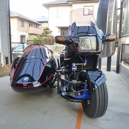 【オーナー様からの写真 その1 / BMW K100RS + NKオート ロードセイラーⅢ】_e0218639_17510847.jpg