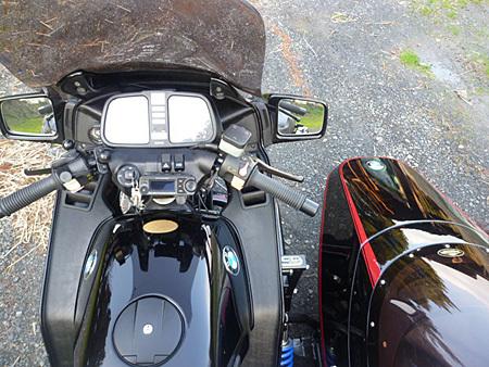 【オーナー様からの写真 その1 / BMW K100RS + NKオート ロードセイラーⅢ】_e0218639_17512747.jpg