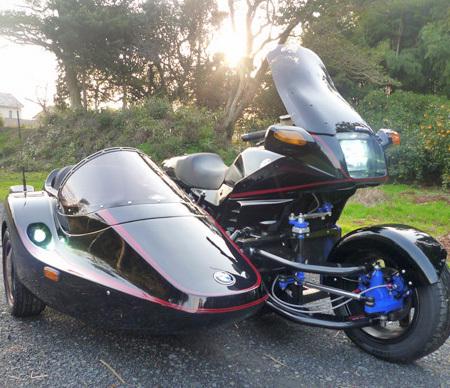 【オーナー様からの写真 その1 / BMW K100RS + NKオート ロードセイラーⅢ】_e0218639_17515444.jpg