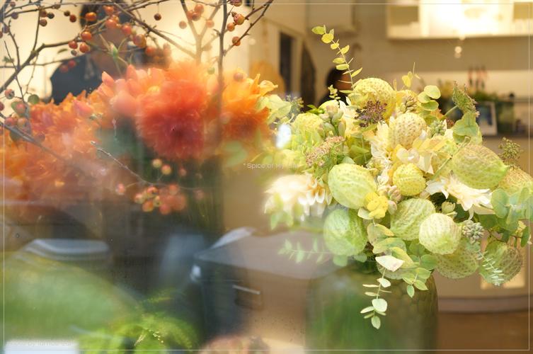La vitrine chez Harvest_f0151946_23134749.jpg