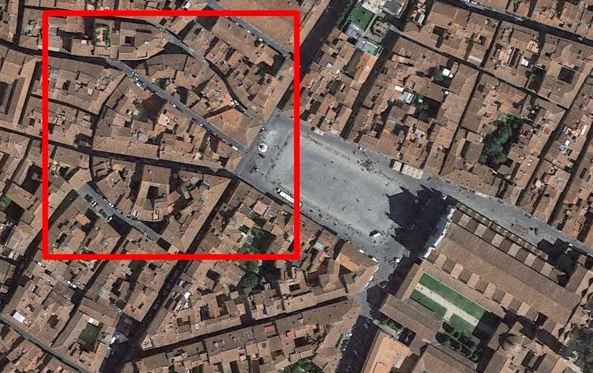 フィレンツェ最初の殉教者ミニアート_a0136671_1384053.jpg