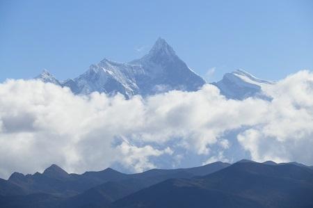 チベットの旅 そのⅡ_a0075589_1602030.jpg