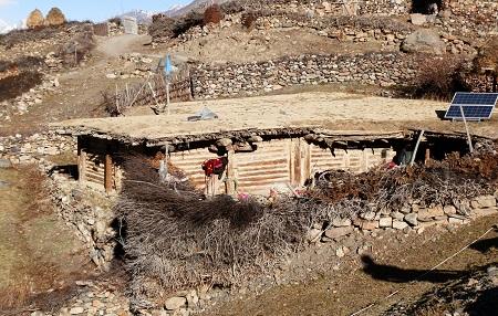 チベットの旅 そのⅡ_a0075589_1614485.jpg