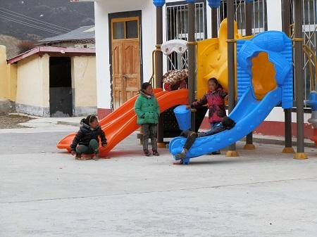 チベットの旅 そのⅡ_a0075589_1663971.jpg