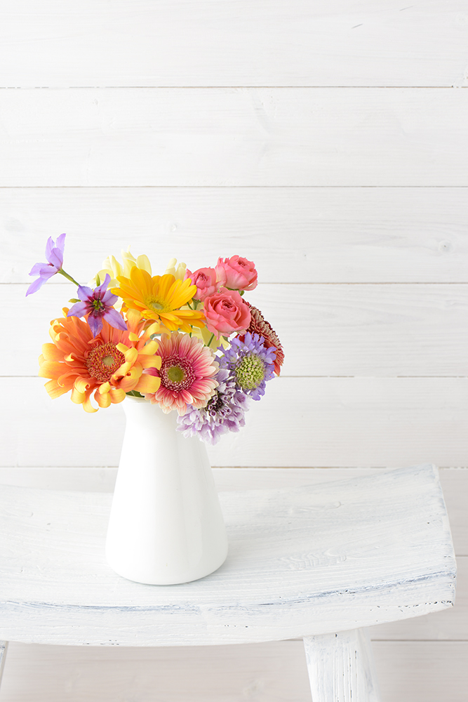花と本_d0092089_20414521.jpg