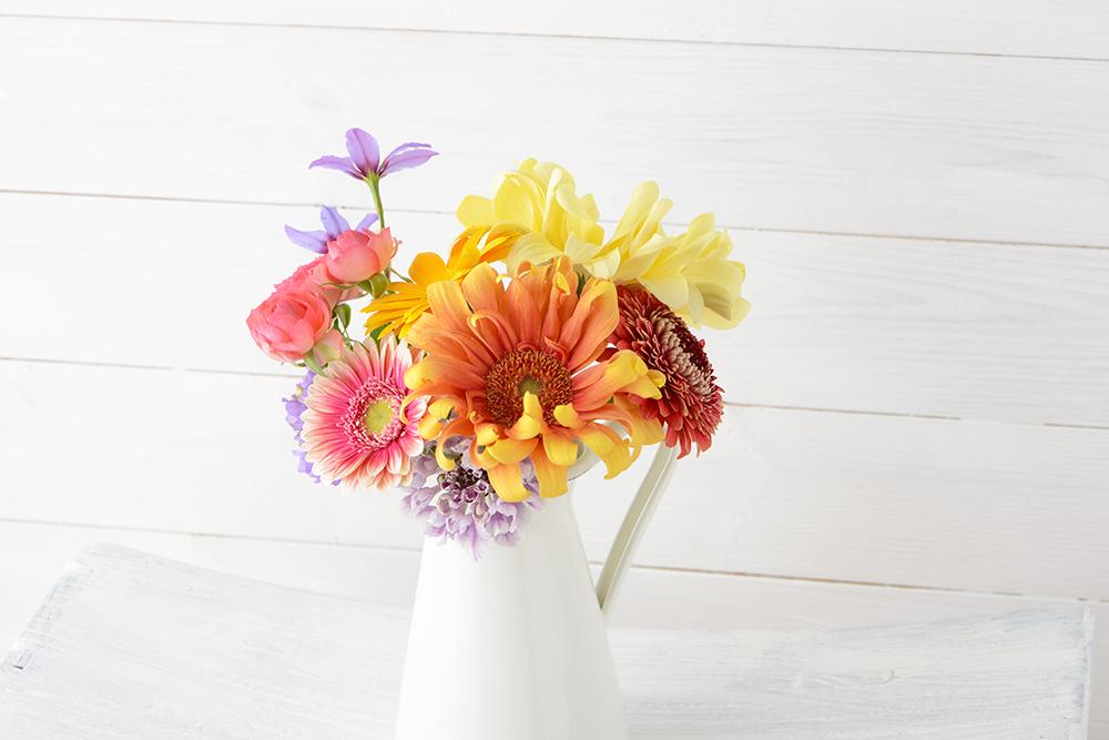 花と本_d0092089_20415667.jpg